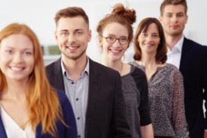 Die Außerbetriebliche Ausbildungsstätte als Arbeitgeber